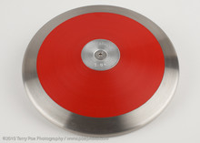 Stackhouse TCDRD1.6 Cantabrian Red Intl. Lo-Spin 1.6K HS Discus