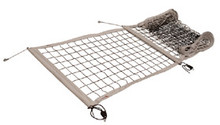 Spalding 1M Volleyball Net Package, 434-204