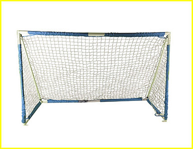 """Champion Deluxe Fold Up Soccer Goal 72""""x48""""x36"""", SN743"""