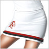 Alleson Athletic Fitted Straight Skirt, AL-C205