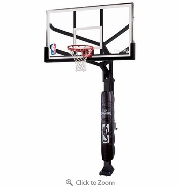Spalding Residential H-Frame In Ground System AA-421-062