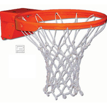 Gared Master 3500 Breakaway Basketball Goal with Nylon Net