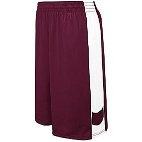 High 5 Sportswear Adult Varsity Performance II Game Short
