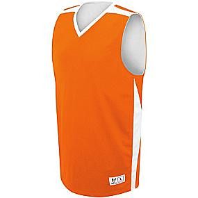 High 5 Sportswear Youth Fusion Reversible Game Jersey