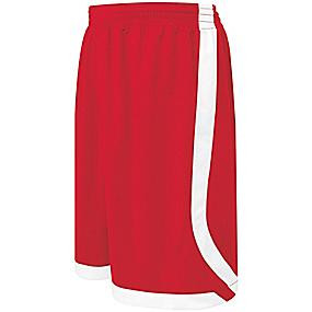 High 5 Sportswear Youth Glide Game Short