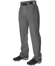 Alleson Youth  Warp Knit Wide Leg Baseball Pant