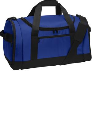 Port Authority Voyager Sports Duffel BG800