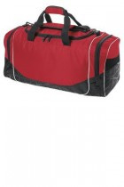 Sport-Tek Rival Medium Duffel Bag BST501