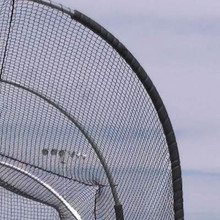 Replacement Net for Bubba Elite