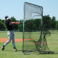 Collegiate Sock Net With Frame