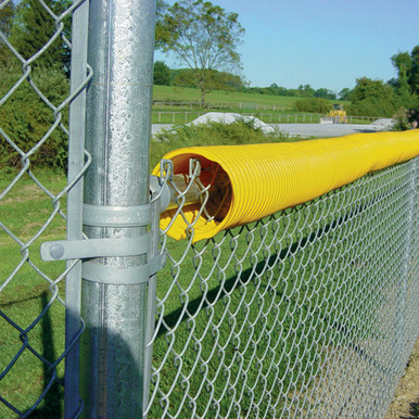 Fence Crown - Bright Yellow 250'
