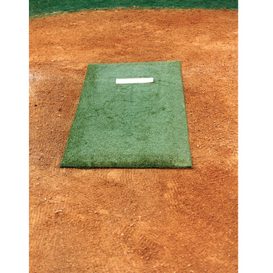 Jox Box Softball Pitchers Mound