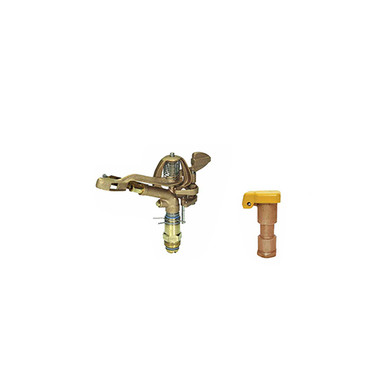 OPT. RAIN BIRD SPRINKLER 1""