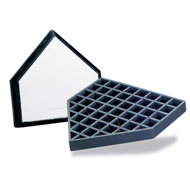 MacGregor® Waffle-Style In-Ground Home Plate