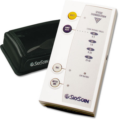 SkyScan P5 110v AC Adapter
