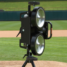 Elite 2 Wheel Pitching Machine - Baseball