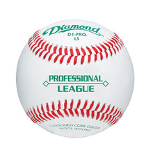 "Diamond D1-Pro ""Low Seam"" Baseball- dozen"