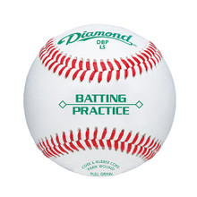 Diamond DBP Low Seam Baseball- dozen