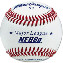 MacGregor Major League Baseball-dozen