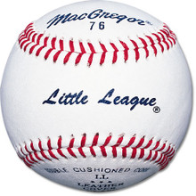 MacGregor  Little League Baseballs (1 doz.)