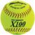 """MacGregor X52RE ASA Slow Pitch 12"""" Softball - Synthetic"""