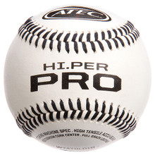 ATEC Hi.PER Pro Leather Machine Baseballs (doz.)