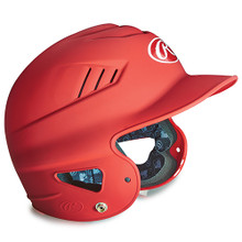 Junior Matte Batting Helmet