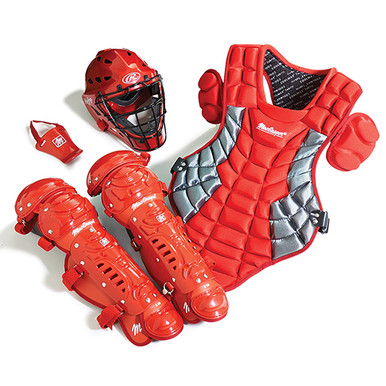 MacGregor; Youth Catcher's Gear Pack