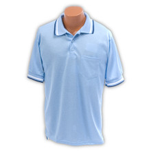 Umpire Shirt Light Blue XXL