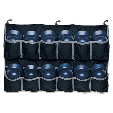 Team Helmet Bag, 12 Helmets