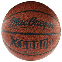 MacGregor X6000 SL Indoor/Outdoor Basketball