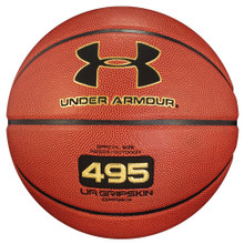 Under Armour 495 Intermediate Basketball