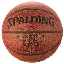 Rookie Gear Basketball - Brown