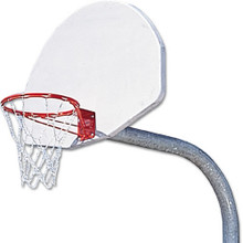 MacGregor Extra-Tough Playground System with Breakaway Rim 1