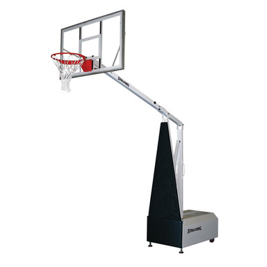 Spalding Fastbreak 960 Portable Baskeball Standard