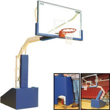 Bison T-REX® Competition Portable Basketball System