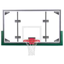 Gared Conversion Acrylic Basketball Backboard