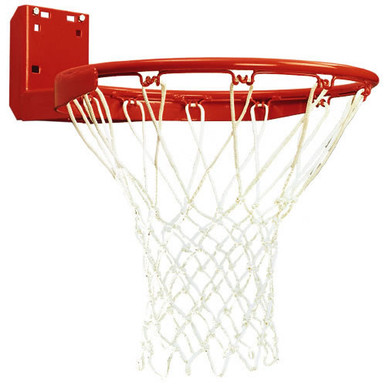 Gared 66T Rear Mount Institutional Basketball Goal
