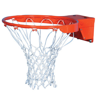 Gared Collegiate 2000 Breakaway Basketball Goal