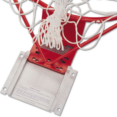 Bison Removable Practice Basketball Goal Bracket Only