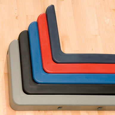 Saf-Guard Cushion Edge Basketball Backboard Padding