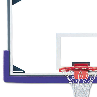 Gared® Pro-Mold® Indoor Basketball Backboard Padding 2