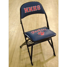 Varsity Custom Court Chairs