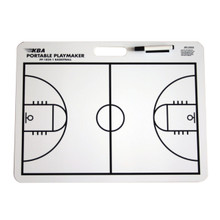 Portable Playmaker Basketball Board