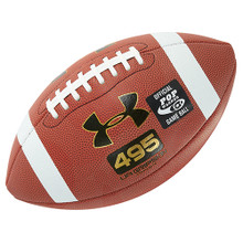UA 495 Pop Warner Comp Football - Junior