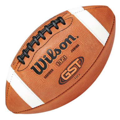 Wilson GST TDJ Junior Football