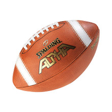 Spalding Alpha Official-Size Football