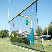 Football Passing Drill Net