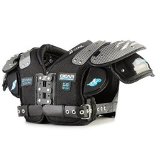 Z-Cool Adult ZC7 Skill Shoulder Pads