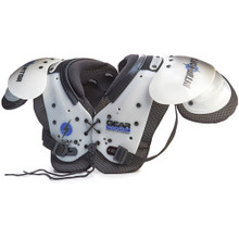 GEAR Pro-Tec Intimidator Youth Football Shoulder Pads